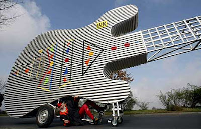 1 Worlds Weirdest and Largest Bikes