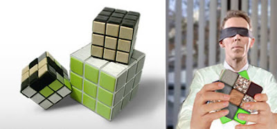 1 10 Creative Rubik&#039;s Cubes