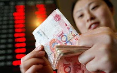 1 China hints at currency appreciation before Barack Obama arrives