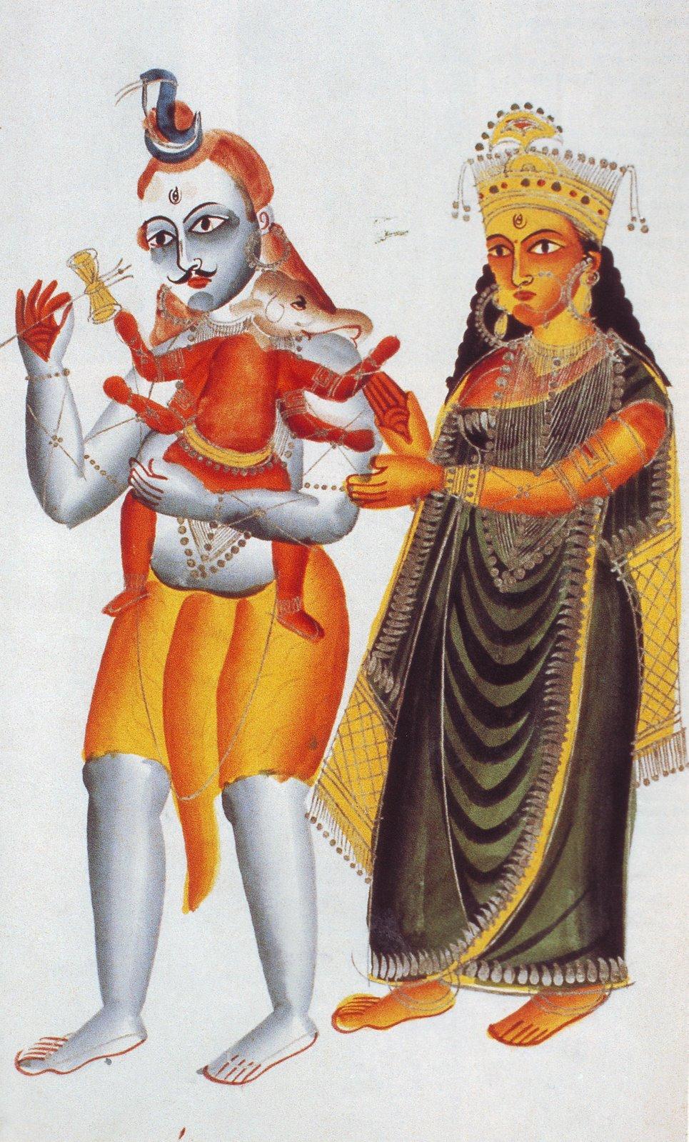 [Shiva]