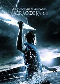 livro online O Ladrão de Raios - Percy Jackson e os Olimpianos
