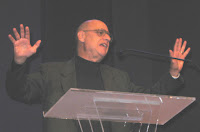 Campolo to Baptists: 'Carry Out the Great Commandment'