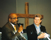 Baptists Discuss How to Cross Racial Borders