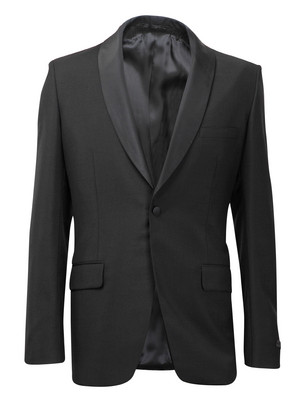 Basics - The Black Suit