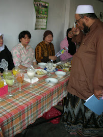 Kontes Masakan Ibu-Ibu Rw 02