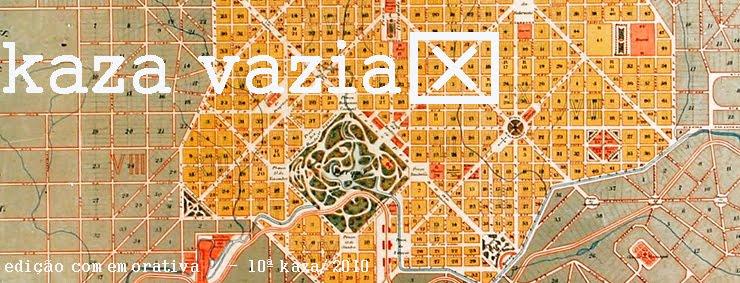 KAZA X