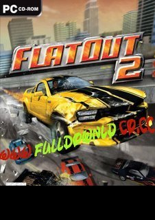 Flatout 2 PC JOGO