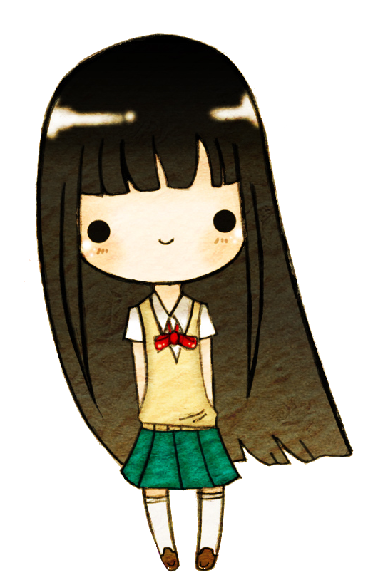 Ver um perfil - mimi_kamiya Kimi_ni_Todoke___Saw
