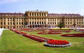 Schunbrunn - Viena - Aústria