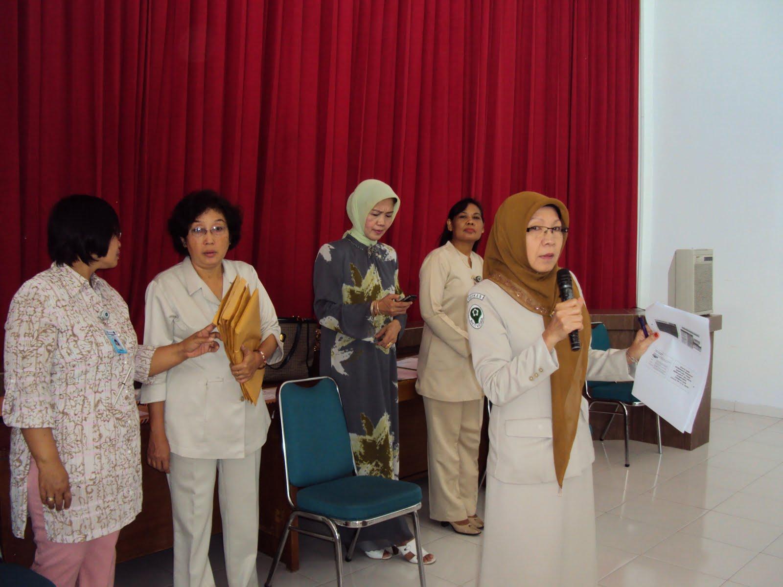 Seleksi Akademik Prodi D Iv Mitra Spesialis Dan D Iv Kesehatan Lain Ta 2010 2011 Bidang