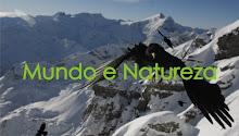 Bilma - Mundo e Natureza