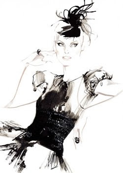 ★ FASHION DRAWING Tutorials   How to Sketch Clothed Figures ★
