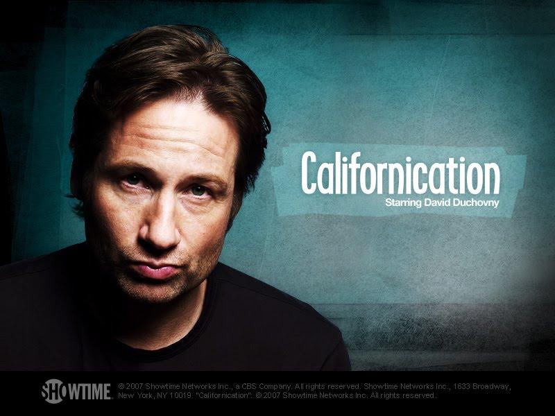 californication wallpaper. Californication+cast