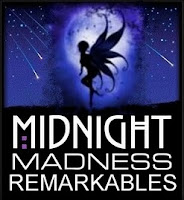 Remarkables Award from the Midnight Madness Challenge,