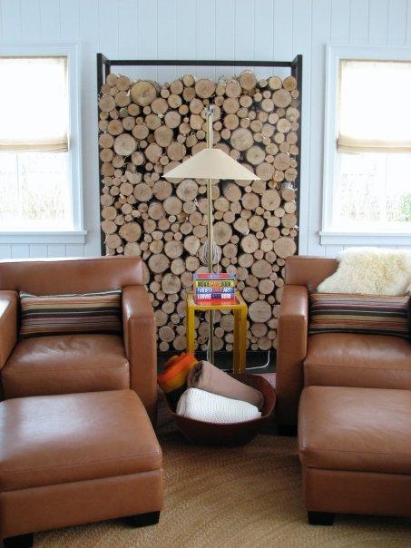 sqft firewood art