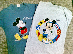 Mickey Mouse 50-50