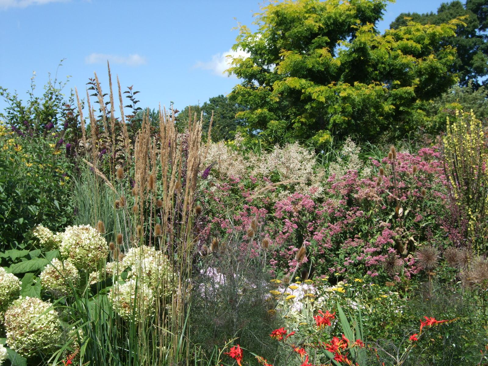 Seeing New England White Flower Farm Part 1 Litchfield