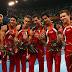 EUA define equipe masculina e seleciona representantes femininas para o Mundial
