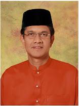 Ketua UMNO Bahagian Nibong Tebal