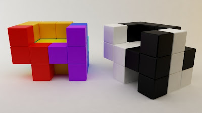 Tetris Furniture. Dope Furniture For The House: Tetris Chair N