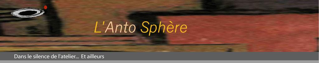 Anto Sphère