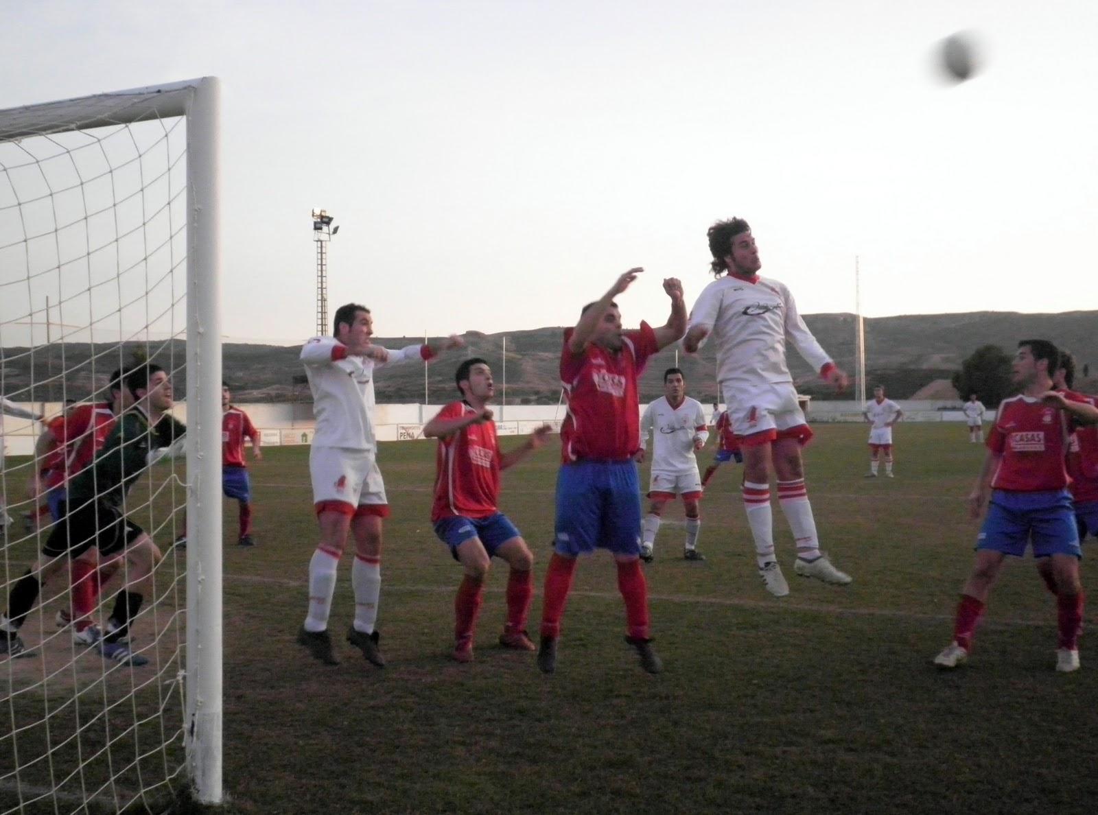 Deporte en alcorisa balcei 2011 for Muebles alcaniz