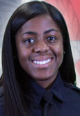 Black Arlington TX Police Officer Jillian Michelle Smith Shot & Killed Responding to Domestic Violence Call at Apartment