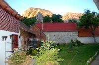 Faluvégi vendégház - Torockó