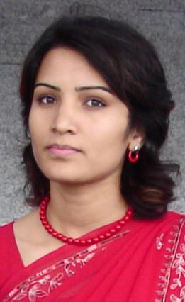 Partima Acharya