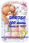 ESTOY DE SUPER SORTEO