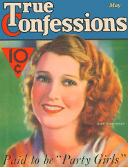 True Confessions May, 1932