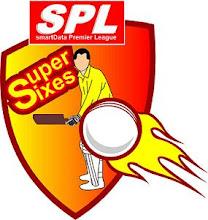 spl cricket game