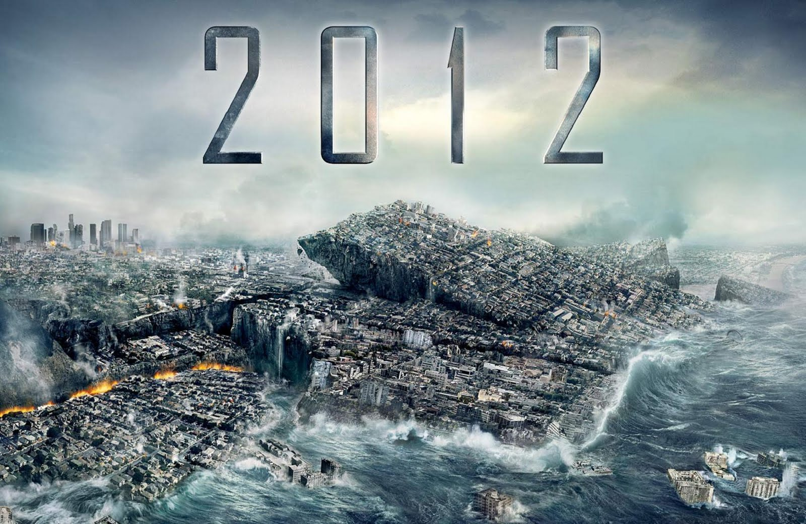 For A Movie Thats About The Worlds End This One Seemed To Have