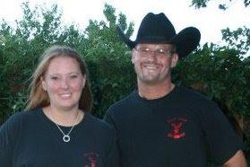 Sheri and Todd