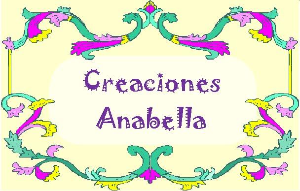 CREACIONES ANABELLA