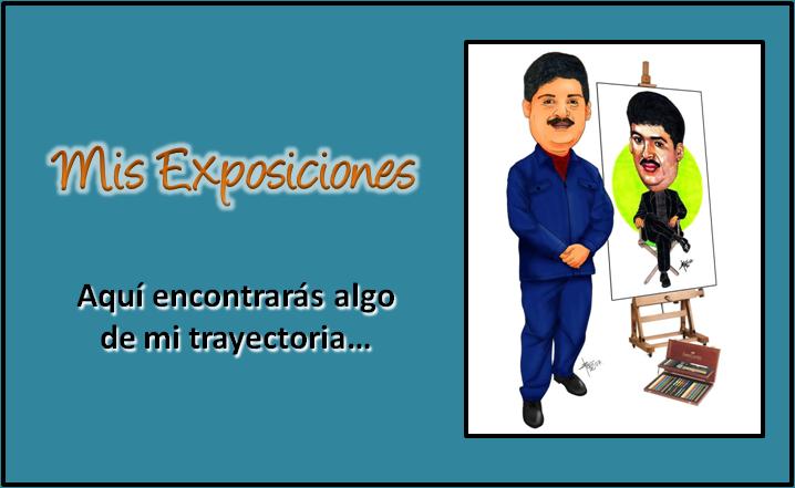 Mis Exposiciones