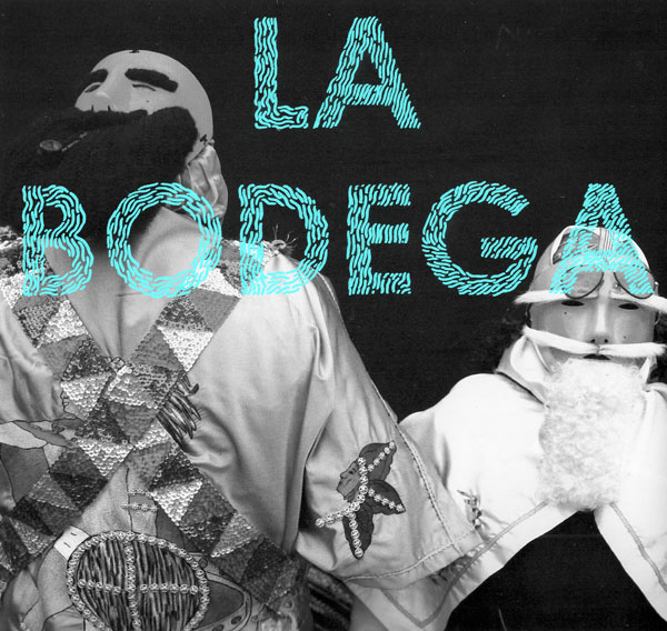 la bodega