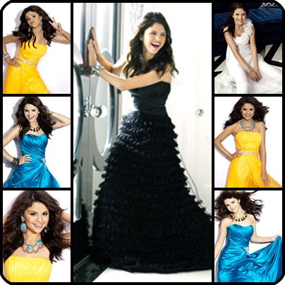 selena gomez photoshoot seventeen. Selena Gomez - Seventeen