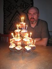 Carl's 37th Birthday!