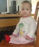 My Little Ladybug, Hai Qiong