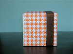 "Now selling 2""x2"" two piece hard top favor boxes!"