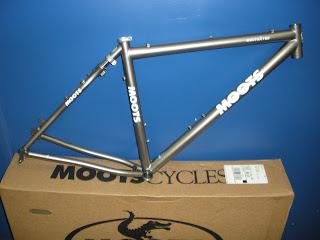 Moots Mooto X YBB