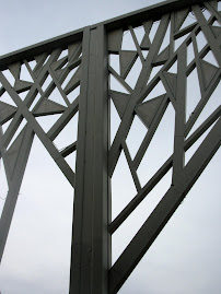 Nice Steel Frame