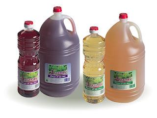 Emprendedores y medio ambiente el vinagre un eficaz - Eliminar cal agua ...