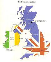 La diferencia entre gran breta a reino unido e inglaterra - Mappa dell inghilterra per i bambini ...