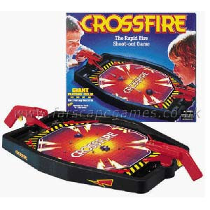 Let's Play Crossfire Crossfire