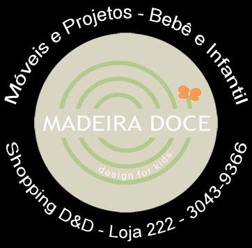 MADEIRA DOCE