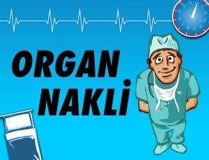Acil Organ Nakli Oyunu
