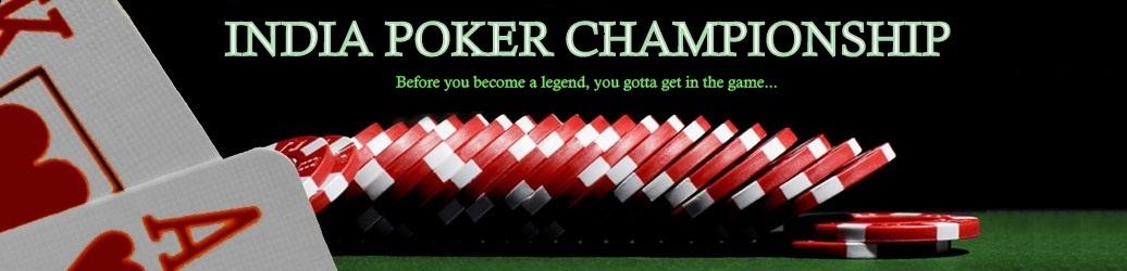India Poker Championship