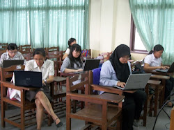 Try out ujian secara online 1